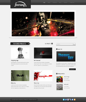 joorang wordpress themes