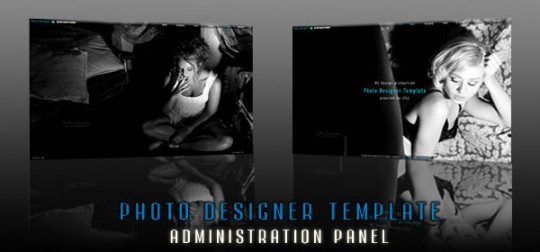 Photography Suite CMS Deeplinking Template