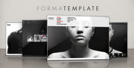 Forma Template