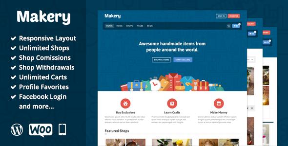 Makery-Marketplace-WordPress-Theme