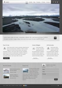 wordpress cadca theme